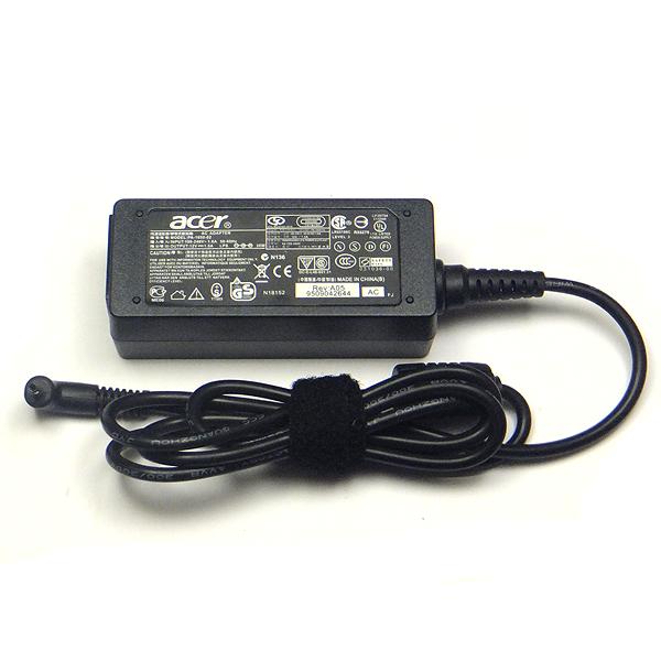 Блок питания для планшета ACER PA-1650-02 (Напряжение: 12 Вольт / Ток: 1.5 Ампер / Мощность: 30W ватт / Коннектор: 3,0x1,1 мм)