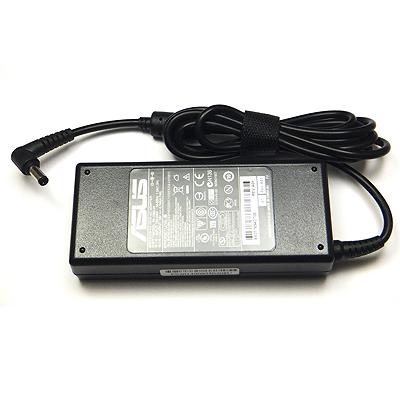 Блок питания для ноутбука ASUS PA-1900-24 (Напряжение: 19 Вольт / Ток: 4.74 Ампера / Размер коннектора: 5,5x2,5 мм)