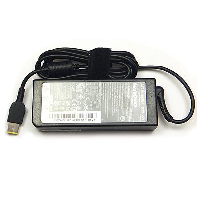 Блок питания для ноутбука LENOVO PA-1900-54I (Напряжение: 20.0 Вольт / Ток: 4.5 Ампер / Коннектор: USB 11,0x4,5 мм с иглой в центре)