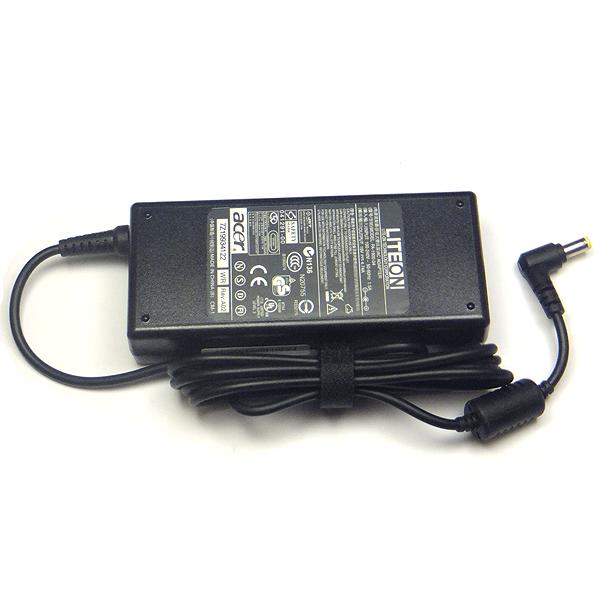 Блок питания ноутбука ACER LITEON PA-1900-04 (Напряжение: 19 вольт / Ток: 4.74 ампер / Коннектор: 5,5x1,7 мм)