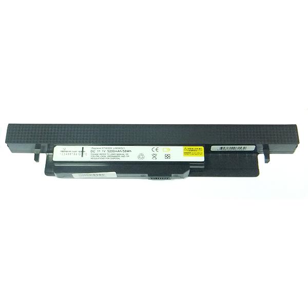 Аккумуляторная батарея: L09S6D21, L09C6D21, L09C6D22, 57Y6309 для ноутбуков: IdeaPad U450P 20031, IdeaPad U450P 3389, IdeaPad U550