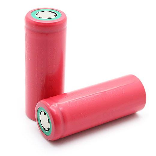 Аккумуляторный элемент Sanyo UR18500F