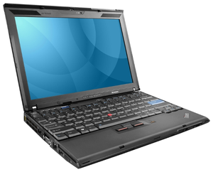 Lenovo ThinkPad X200 7454-A22