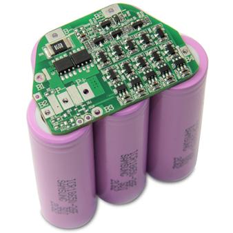 Литиевый аккумулятор для шуруповерта своими руками