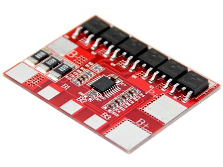 Контроллер заряда разряда D113 3S 9.6V LiFePo4